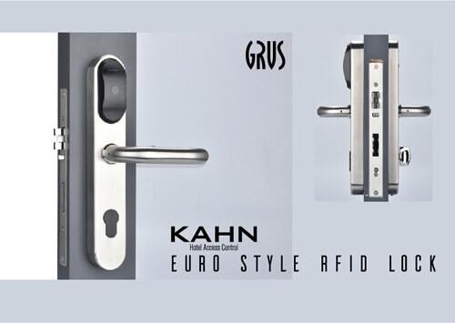 KAHN G3 RFID door lock