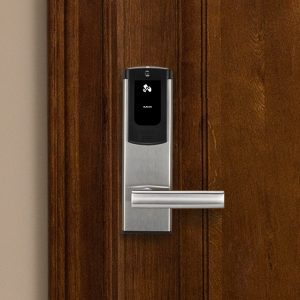 KAHN C5 Lite is a rfid door lock