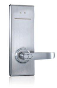 magstripe card lock